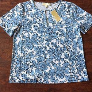 Michael kor blouse